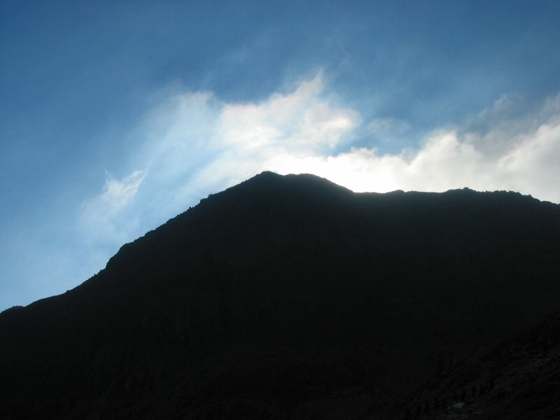 Summit cloud