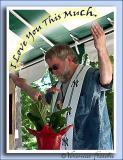 Father Hank Offers Mass