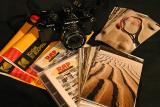 Prints, CDs, and the Pentax MX