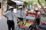 Cyclo Driver Dudes