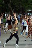 Hanoi Aerobics