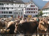 Viehschau Glarus 2003