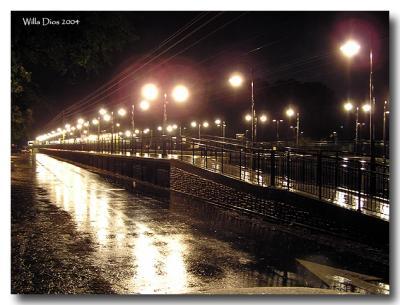 Train Station  /  July 12, 2004