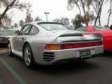 Porsche 959 (rare in the US)