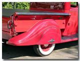 1934 Hudson Terraplane Pick-up