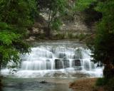 Chalk Ridge Falls 3