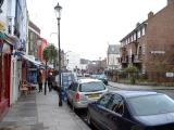 Notting Hill Market Place