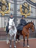 Before Buckingham Palace