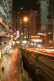 Hong Kong - The City of Nights (Lights) - Archive