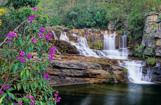 Cachoeira das Almécegas II