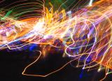 Ko Pha Ngan lights