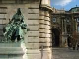 Budapest palace