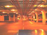 The Underground...This is what it looks like under Honolulu International Airport's Lobby 4 & 5 - Backcounters