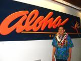 Aloha!  Pau Hana!