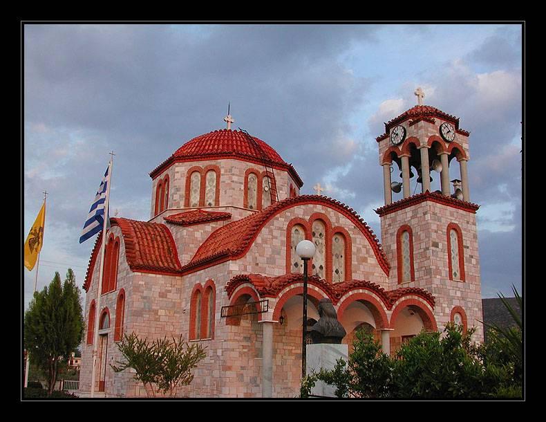 near Athens,Greece