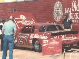 Tim Richmond at Talladega