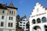Hotel Schwanen, Rapperswil