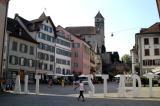 Alt Stadt, Rapperswil