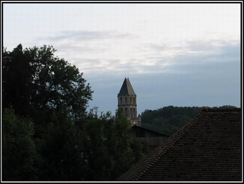 Forest & Church