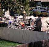 Digging Through The Rubble - Scripps Ranch