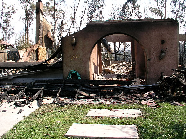 Handrich St. - Scripps Ranch, CA (San Diego)<br><br><br>