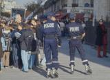 Paris Roller Cops 1