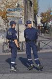 Paris Roller Cops 2