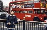 A Weekend @ London