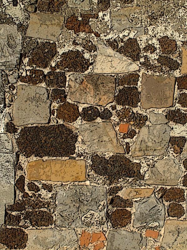 November 12 2003: <br>Church Stone