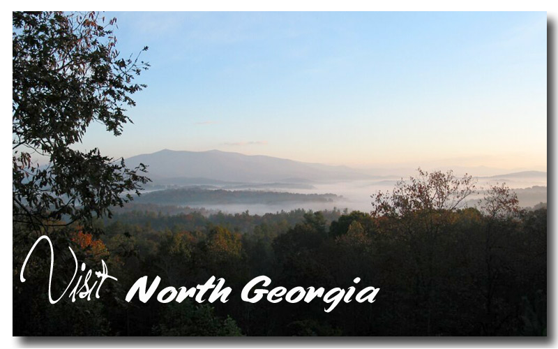 North Georgia *