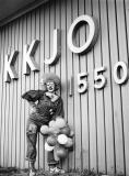 Katie the KKJO Klown