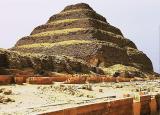 Pyramide de Djoser