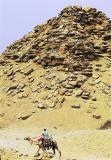 Près de la Pyramide de Djoser