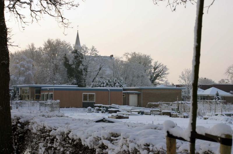 Basisschool Oostergeest