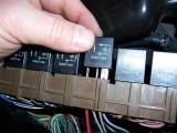 Adding new relay (Honda p/n 39794-MCA-000)
