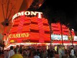 Fremont Street Fremont Casino