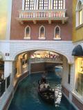 Venetian Gondola Ride 4