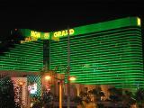 MGM Grand Night 1