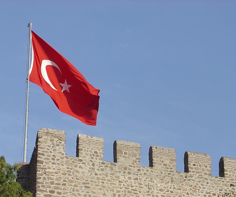 Ankara Kalesi (citadel)