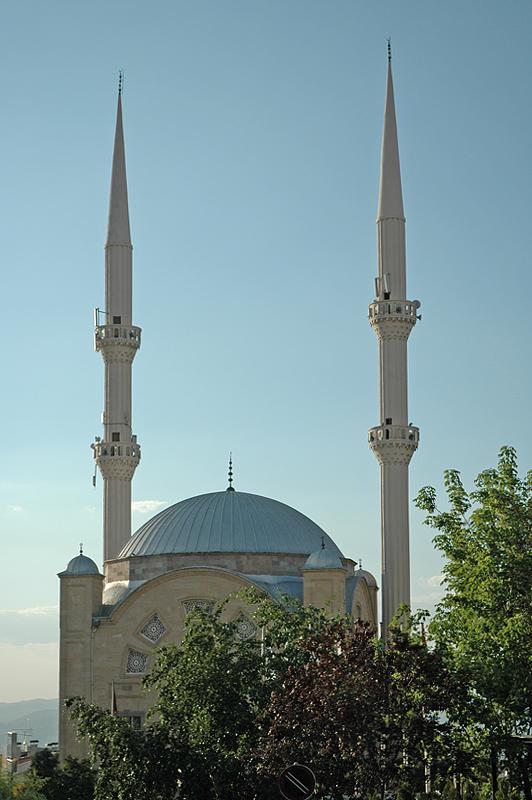 Koroglu Mosque