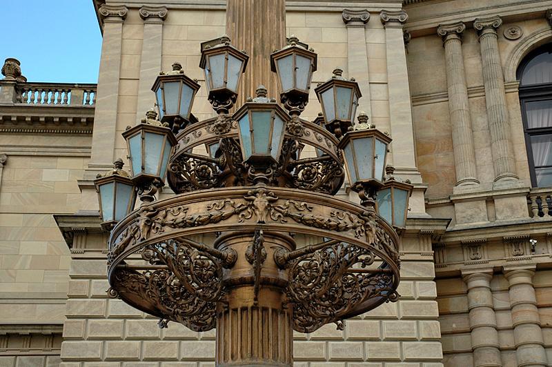 Museum light