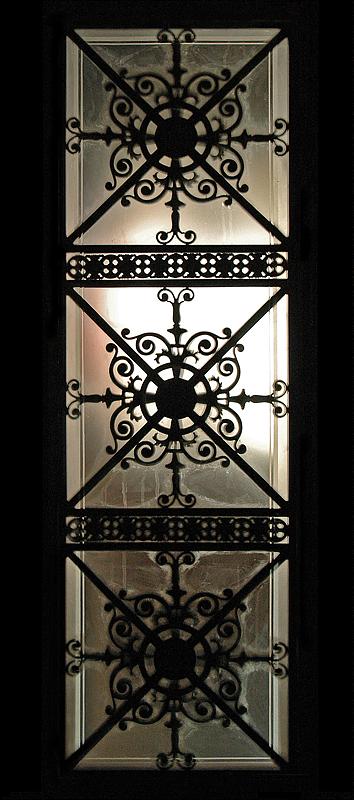 Through a Glass Darkly (Minimalism)