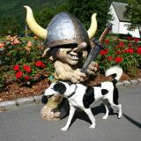 Joop's Dog Log - Sunday July 25