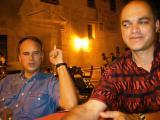 Amigos in Carthagena,Colombia