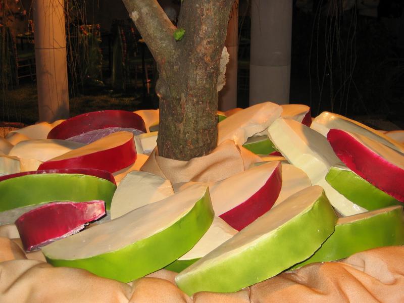 pommes pour mon maksym