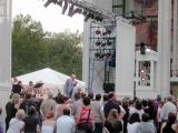 Illinois Jacquet at Lincoln Center July 2002