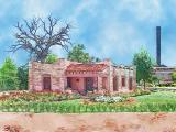 Centennial House - pre show