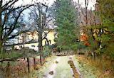 Scheibbs (Monet style)