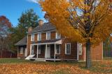 Old Bethpage Village Restoration, Long Island, NY