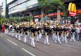 Women's marching band
